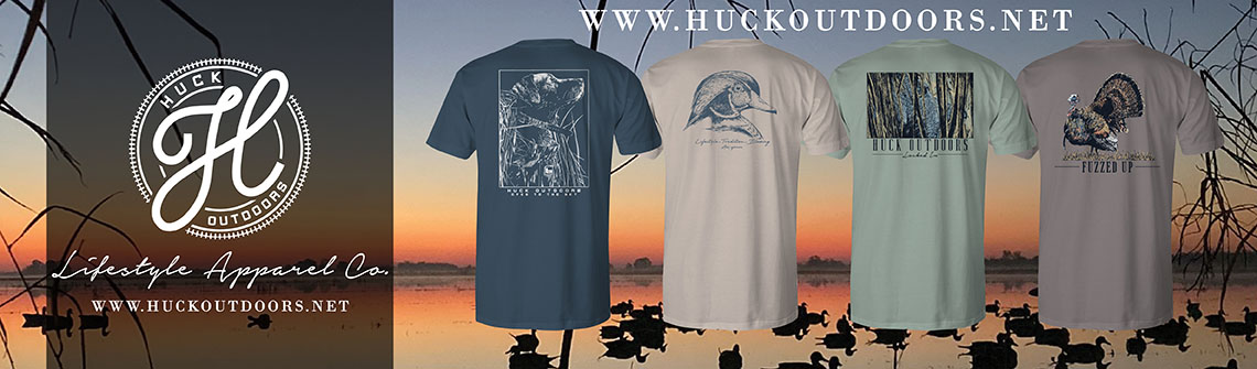 Huck Outdoors